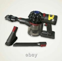 New GENUINE Dyson V7 Car + Truck + Boat Cordless Handheld Vacuum Cleaner