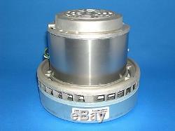 New Genuine Ametek Lamb 2 Stage 7.2 Peripheral Bypass Vacuum Motor 115330