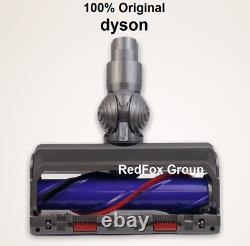 New Original Dyson V11 HIGH TORQUE Drive Roller Cleaner Head Attachment