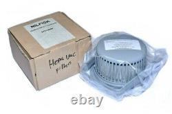 Nilfisk 01710440 HEPA Exhaust Filter Kit (for GM-80) Genuine OEM