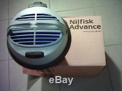 Nilfisk Original GM80 P 12112153 Saugmotorkopf 1200 Watt 220-240V