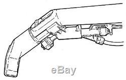 Nilfisk Polsteradapter Kunststoff TW300