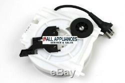 Nilfisk Vacuum Cord Rewind 22352606 For GM200 to GM500 & King series Heidelberg