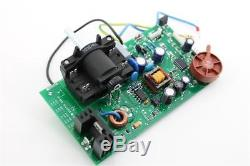 Nilfisk blue line Elektronik Attix 30-50 XC Steuerplatine