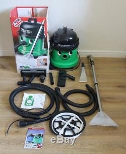 Numatic George Vacuum Wet And Dry Hoover Carpet Cleaner BRAND NEW