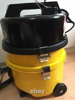 Numatic HZQ250. HZ250 Hazardous Dust Vacuum Cleaner H Class