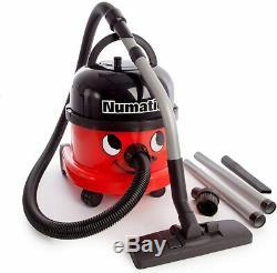 Numatic Henry Hoover 9L Vacuum Cleaner NRV240-11 Enhanced Commercial Model 580w