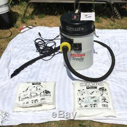Numatic NVD 750-2 / Workshop Vacuum Extractor HIGH VOLUME DUST