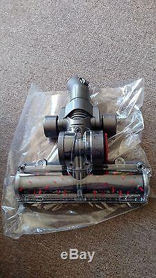Oem Dyson Dc23 Canister Vacuum Cleaner Turbo Floor Head Nozzle Brush 906565-32