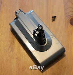 Original DYSON Lithium Ionen Akku 970145-02 für DYSON V11 Akkusauger + Schrauben