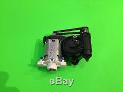 Original Neu Vorwerk Kobold Hartbodenreiniger SP 520/530 Motor + Getriebe