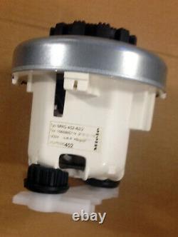 Original Staubsauger Motor Gebläse MRG402 -42/2 für Miele Blizzard CX1 cat & dog