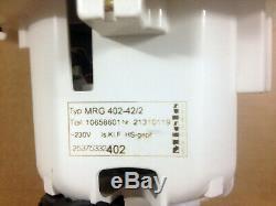 Original Staubsauger Motor Gebläse MRG402 -42/2 für Miele Complete C3 Cat &Dog