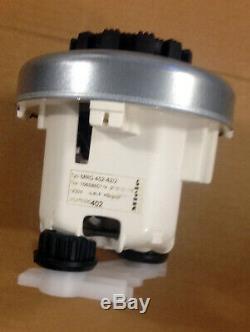 Original Staubsauger Motor Gebläse MRG402 -42/2 für Miele S8340 NEU vac engine