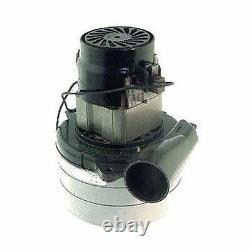 PROCHEM Steempro 2000 Lamb Ametek 1200W Vacuum Carpet Cleaner Motor 116859-13