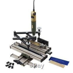 PROXXON KISO Power Tool Engraving Table No. 27106 New Japan Fast Shipping