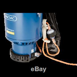 Pacvac Superpro 700 Series Power Head Commercial Made in EU