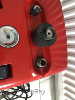 Polti All Round 2400 Vaporettor Steam Cleaner