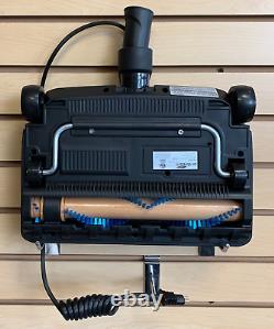 Premium 35' Cyclo Vac Airstream Central Vacuum Attachment Kit with Powerhead