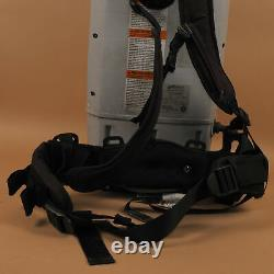 ProTeam Super Coach Pro 10 Commercial Backpack Vacuum 1073110 Motor Base Only