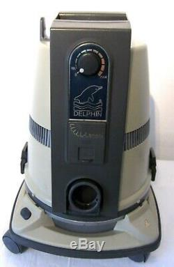 Pro Air Delphin DP 2002 L-Lamella Luft u. Raumreinigungsgerät + LUFTMAXX Öl 1995