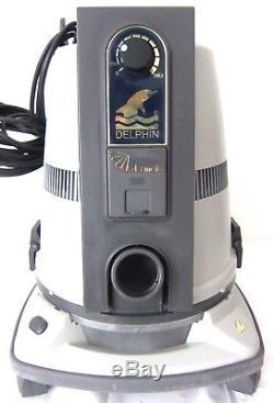 Pro Air Delphin DP 2002 L-Lamella Luft u. Raumreinigungsgerät vom Profi 1880