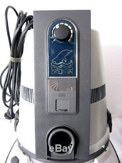 Pro Air Delphin DP 2002 L-Lamella Luft u. Raumreinigungsgerät vom Profi 1968