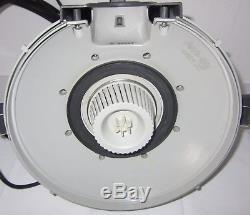 Pro Air Delphin DP 2002 Luft u. Raumreinigungsgerät inkl. LUFTMAXX Öl 30ml 1768