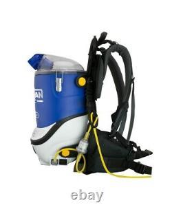 Pullman Advance Commander 900 Back Pack Vacuum Cleaner