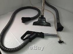 RAINBOW E Series E2 Vacuum Lot Handle, Hoses + AquaMate II Shampooer Attachment