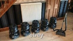 Rainbow E2 Vacuum Cleaners & Parts Mix of Used & New, Priced for Quick Sale