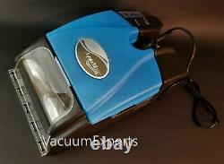 Rainbow E2 vacuum cleaner AquaMate AM-12 shampooer system with shampoo