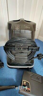 Rainbow E2 vacuum cleaner with parts 220V standard
