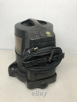 Rainbow E Series Model E-2 Canister Vacuum Cleaner With Hose