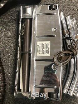 Rainbow SE Vacuum Cleaner a-x