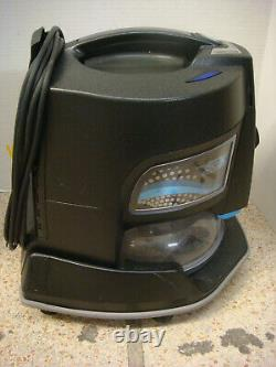 Rainbow Srx Canister Vacuum Used Wand Floor Wall Brush Only 3/19 Date Nice