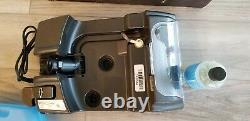 Rainbow Vacuum Cleaner Aquamate Carpet Shampooer AM-12 Bundle