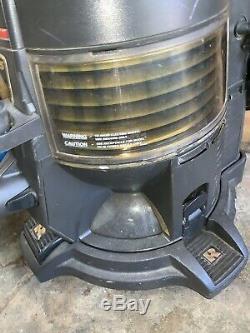 Rainbow Vacuum E Series E-2 Model With Aquamate