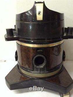 Rainbow Vacuum Model D4c-power Nozzle Model 2800c (vc-20)