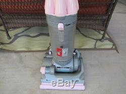 Rare Pink Dyson DC07 Breast Cancer Awareness Vacuum