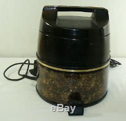 Replacement Electric Power Motor Base Unit For Rainbow SE Vacuum Cleaner D4C