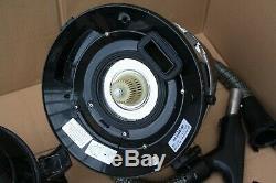 Roboclean Wasserstaubsauger 1000Watt mit EBK341, wie Rainbow, Hyla(Original Foto)