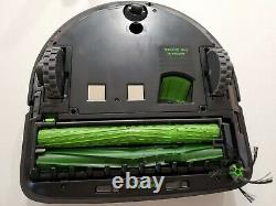 Roomba S9 Robotic Vacuum UNIT ONLY FOR PARTS ONLY