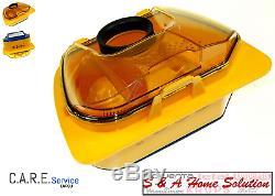 Rowenta contenitore dello sporco per Compacteo Ergo Cyclonic RO5396 RS-RT900110