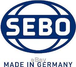SEBO DISCO Saugbohner für SEBO Felix, Dart, D4, E3, K3, C3.1