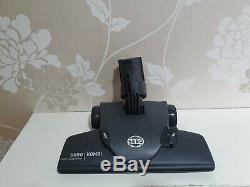 SEBO Felix 1 Premium ET1 P/N Upright Vacuum Black And Silver