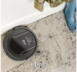 SHARK ION ROBOT Self-cleaning Vacuum with WIFI -Connection / Smart Sensor /ALEXA