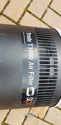 SIP Trade T1000 Workshop Air Filter New