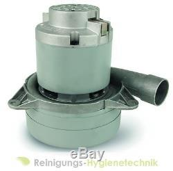 Saugmotor Saugturbine 230 Volt 1700 Watt Durchmesser 182 mm Pelletsansaugung etc