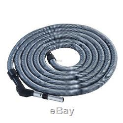 Saugschlauch Komfortschlauch Schalter Plastiflex viele Längen Zentralstaubsauger